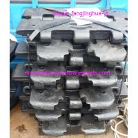 China Track Pad for HITACHI-SUMITOMO SCX550 Crawler Crane on sale