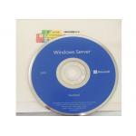 China OEM Full Version Windows Server 2019 Licence 64 Bits DVD 100% Online Activation for sale