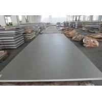 Wholesale ASTM JIS GB Standard Grade XM7 / SUSXM7 / S30430 Stainless Steel Plate 0.6 - 20.0mm from china suppliers