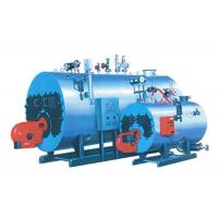 Wholesale WNS Series 6 Ton Gas Fired Industrial Steam Boiler Approved ISO9001 from china suppliers
