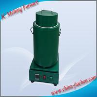 Buy cheap JC Small Tilting Rotary Furnace Melting Metal Jewelry from wholesalers