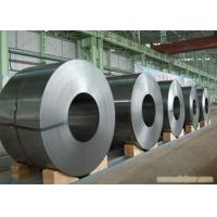 3.0 - 16mm Thick 304l Stainless Steel Coil , Hot Rolled Steel Sheet Roll