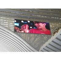 Wholesale Waterproof  Outdoor Video Wall   LED Screen  Fixed Installation With High Stability from china suppliers