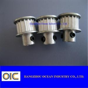 China V belt pulley , v groove pulley , v groove belt pulley , taper lock pulley , taper lock v belt pulley on sale