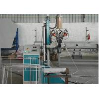 Wholesale Durable Double Glazing Desiccant Filling Machine 50 HZ Easy Operation from china suppliers