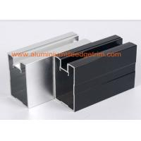 Wholesale Extruded Aluminum Extrusion Profiles Channel , Aluminum Profile ExtrusionsThermal Break from china suppliers