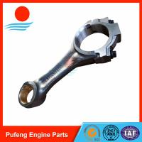 Wholesale CUMMINS 6BT connecting rod 4891176/4898808 for KOMATSU excavator PC200-7 from china suppliers