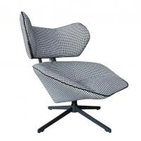 Buy cheap Modern Home living room chair leisure reception chair hotel room Lobby chair from wholesalers