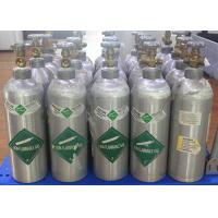 Buy cheap 99.999% High Pure Rare Gas , Per Cubic Meter Neon Gases Ne In Stock Quick from wholesalers