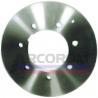 Buy cheap Large diameter vertical scissors/industrial blade/slitting blade for steel sheet from wholesalers