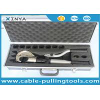 Manual Hydraulic Crimping Tools Crimping Plier for sale