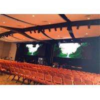 Wholesale Large Electronic Signs Outdoor Rental Led Display For Stage Concerts Events CE / FCC from china suppliers