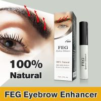 China FEG Eyebrow Enhancer Rapid Growth Serum Cheap Price for sale
