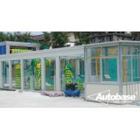 Autobase enterinto Chinese largest passenger group for sale