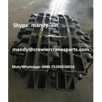 China Casting Track Shoe for LINK BELT LS278 Crawler Crane Made in China on sale