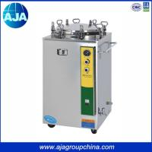 Best Hot Selling 35L-150L High Pressure Steam Type Autoclave Vertical wholesale
