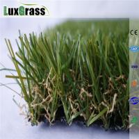 Artificial Grass Landscape Turf 30mm Soft Safe Garden Artificial Grass