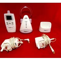 Wholesale Angelcare Baby Sound Monitor, White - AC420 Plus 4 Rechargeable Batteries C8 FDA from china suppliers
