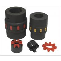 Wholesale Elastic Spider Coupler Air Compressor Couplings , 30KW Motor , Frame 200l from china suppliers