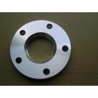 Custom 5 x 120 Wheel Hub Centric Spacers With Aluminum Alloy AL6061 - T6 for sale