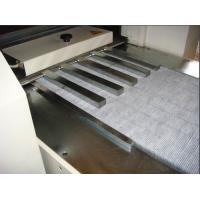 1.5 KW Oil Filter Pleating  Machine , Pleating Height 5mm - 55mm