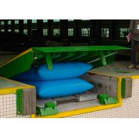 Wholesale CE Approved 10 Ton Airbag Dock Leveler For Loading / Unloading Cargo from china suppliers