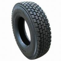 Buy cheap 11R22.5/12R22.5 Truck Tires for Sale from wholesalers
