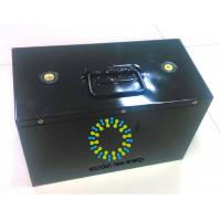 100ah 48 volt lifepo4 battery / Deep Cycle Battery For Solar Energy System , Smart Micro Grid With RS232 / RS485