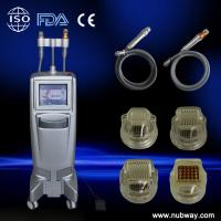 Wholesale 0~3mm depth adjustable microneedle pen thermage rf machine for sale from china suppliers