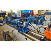 Best High Speed Metal Stud And Track Roll Forming Machine C U Stud And Track Roll Former wholesale