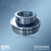 Wholesale Dia 3'' 4'' Pillow Block Bearing / Insert Bearings Low Vibration UC204-12 from china suppliers