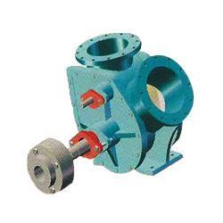 ZX self priming centrifugal oil pump