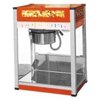 China 1.5KW tabletop commercial popcorn machine 44 KG Well Running Function on sale
