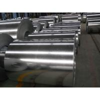 Z60 - Z275 Coating Galvanized Steel Coils SGCE / DX54D+Z / DX56D+Z