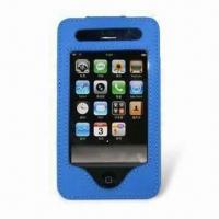 Wholesale Leather Case for Apple's iPhone 3G, Offers Premium Protection, Fashionable Design from china suppliers