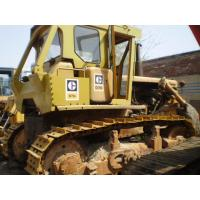 caterpillar bulldozer for sale cat d7g Shanghai used for sale