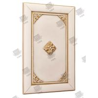 Wholesale UK Internal Primer Hdf Wooden Moulded Doors Hollow Core No Shrink No Split from china suppliers
