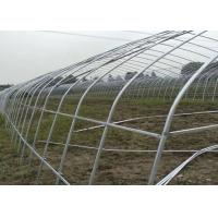Wholesale NFT Hydroponic System PVC Pipe / Channel Strong Adhesion For Greenhouse from china suppliers