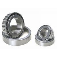 Wholesale Taper Roller Bearing Single Row Gcr15 / Q255 / Q275 Tapered Ball Bearing from china suppliers