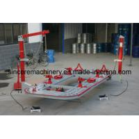 China Auto Repair Car Workshop Equipment (SINF8) on sale