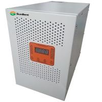 Buy cheap 10KW Solar Panel System Power Supply off Grid Genertaor Pure Sine Wave Solar from wholesalers