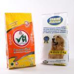 China Durable Biaxially Oriented Polypropylene Bags , Woven Polypropylene Super Sacks Bags for sale