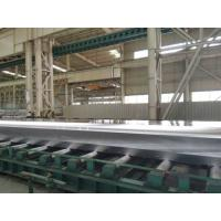 Wholesale Extra Wide Aluminium Alloy Sheet 5182 H111 Aluminum Alloy Plate For Tanker from china suppliers