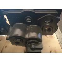 Sand Casting Truck Parts Transmission Case  With Gray Iron Material GG 250 for sale