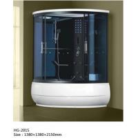 Wholesale Luxury steam shower room SFY-HG-2015 from china suppliers