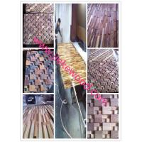 China sell Interior Wood Wall Panel on sale
