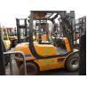 Buy cheap Used TCM 3ton Forklift/TCM FD30 Forklift / USED TCM FORKLIFT/ USED &FORKLIFT from wholesalers