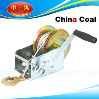 Wholesale hand trailer winch from china suppliers