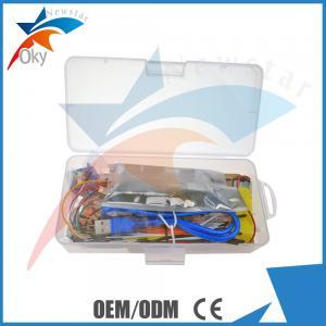 Electronics Starter Kit For Arduino , DIY learning kit  UNO R3 Based