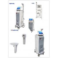 Wholesale 20 Million Shots 808nm Diode Laser Hair Removal Vertical Model For Clinic from china suppliers